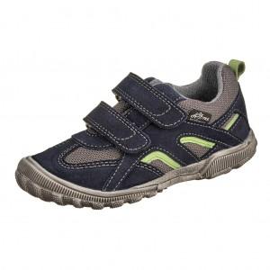 Dětská obuv DPK K59017/2W TEX -