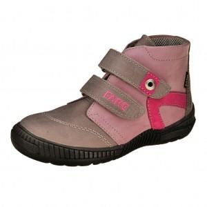 Dětská obuv FARE 820153  /růžová -  Celoroční