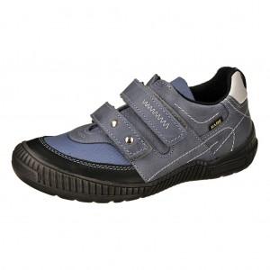 Dětská obuv FARE 2615102 polobotky chlap. -  Celoroční