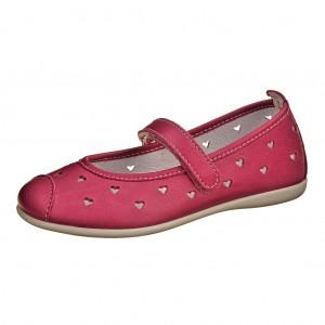 Dětská obuv Ciciban Laika Fuxia -  Celoroční