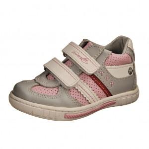 Dětská obuv Santé MY 2443 pink - Boty a dětská obuv