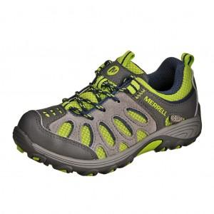 Dětská obuv MERRELL Chameleon low -  Do hor nebo nížin