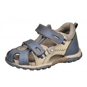 Dětská obuv Sandálky Santé MY 699 Blue - Boty a dětská obuv