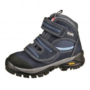 Dětská obuv OLANG Fox KID.TEX   /blu -  Do hor nebo nížin