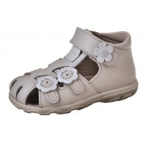 Dětská obuv Sandálky Richter 2102  white - d33f007852