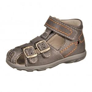 Dětská obuv Sandálky Richter 2106  pebble apricot - f0b120cea4