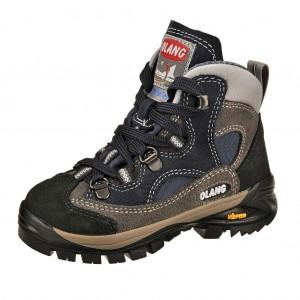 Dětská obuv OLANG Everest-Kid.tex   /Blu -  Do hor nebo nížin