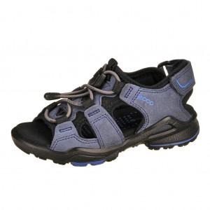 Dětská obuv ECCO Biom sandal /true navy/black -