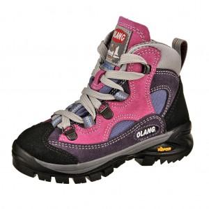 Dětská obuv OLANG Everest-Kid.tex   /Viola -  Do hor nebo nížin