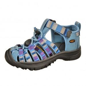 e8f2a90722c Dětská obuv KEEN Whisper raya blue grotto -