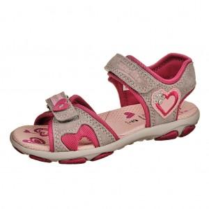 Dětská obuv Sandály Superfit 4-00128-45 -