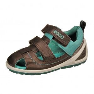 Dětská obuv ECCO Lite infants sandal  /coffee - Boty a dětská obuv