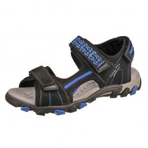 Dětská obuv Superfit 4-00449-85 -