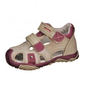 Dětská obuv Protetika RASTY  /sand -