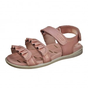 Dětská obuv ECCO Tilda  /silver pink - Boty a dětská obuv