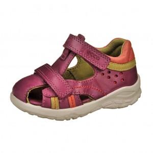 Dětská obuv ECCO Peekaboo    /fuchsia - Boty a dětská obuv