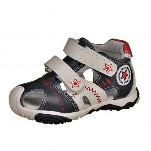Dětská obuv Protetika RASTY trio  /navy -