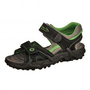 Dětská obuv Superfit 4-00022-03 - Boty a dětská obuv