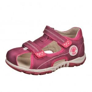 Dětská obuv Protetika MARION  /fuxia -  Sandály