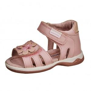 Dětská obuv Protetika PRIA /pink -  Sandály