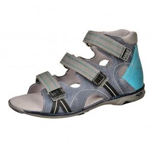 Dětská obuv Sandály FARE 1763101 -  Sandály