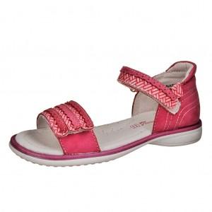Dětská obuv Protetika ANABEL /fuchsia -  Sandály