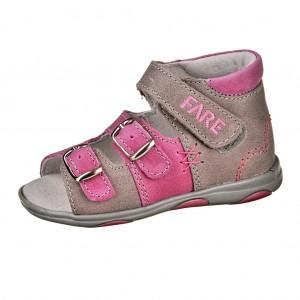 Dětská obuv Sandály  Fare 562153 -