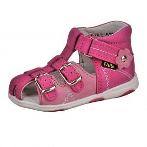 Dětská obuv Sandálky FARE 568153 -  Sandály