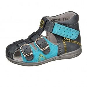 Dětská obuv Sandálky FARE 568105 -  Sandály