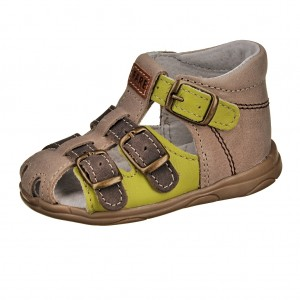 Dětská obuv Sandálky FARE 568181 *** -