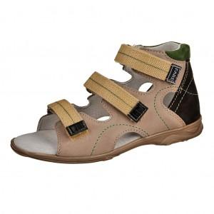 Dětská obuv Sandály FARE 1763171 -  Sandály