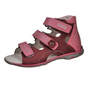 Dětská obuv Sandály FARE 1763152 *** -