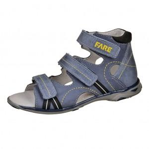 Dětská obuv Sandály FARE 1763102 -  Sandály