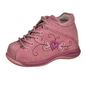 Dětská obuv PROTETIKA Baby pink -  První krůčky