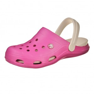 Dětská obuv Coqui   /fuchsia/pearl -  Sandály