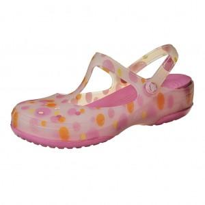 Dětská obuv Coqui pink    -  Sandály