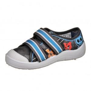 Dětská obuv Domácí obuv Befado -  Sportovní