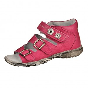 Dětská obuv DPK sandály K51084 *** -