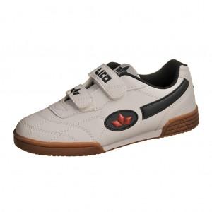 Dětská obuv LICO Bernie V   /weis/marine -  Sportovní