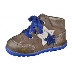 Dětská obuv Richter 0023  /rhino -  Celoroční