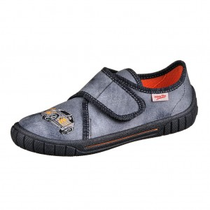 323328a73e0 Dětská obuv Domácí obuv Superfit 5-00271-91 -