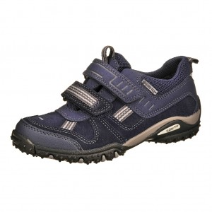 Dětská obuv Superfit 5-00225-90 GTX -  Sportovní