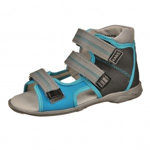 Dětská obuv Sandály FARE 761403 *** -