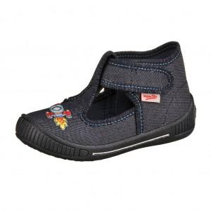 Dětská obuv Domácí obuv Superfit 5-00252-80 - X...SLEVY  SLEVY  SLEVY...X