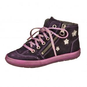 Dětská obuv Richter 4447  /blackberry -  Celoroční