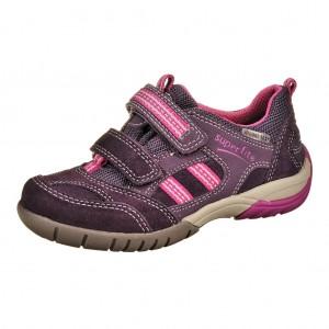 Dětská obuv Superfit 5-00146-53 GTX -  Sportovní