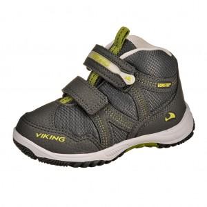 Dětská obuv VIKING Woodpecker MID GTX -  Sportovní