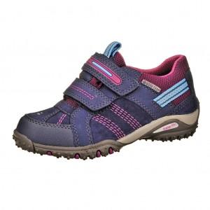Dětská obuv Superfit 5-00362-91 GTX -  Sportovní