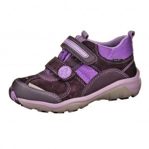 Dětská obuv Superfit 5-00241-55 -  Sportovní