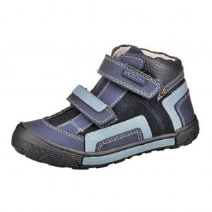 Dětská obuv Protetika KORS /navy - Boty a dětská obuv